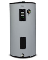 Whirlpool -9yr -Energy -Smart -Electric -Water -Heaters