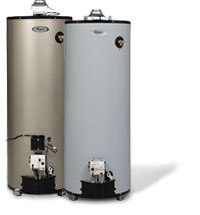 Whirlpool -Standard -Efficiency -Water -Heaters