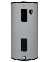 Whirlpool -Standard -Electric -Water -Heater
