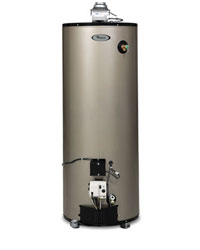 Whirlpool -Natural -Gas -Water -Heater -ND50T122-403
